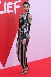 Sara Sampaio – Fashion For Relief – Cannes Film Festival 05/21/2017
