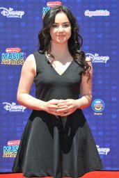 Sarah Gilman – Radio Disney Music Awards in Los Angeles 04/29/2017