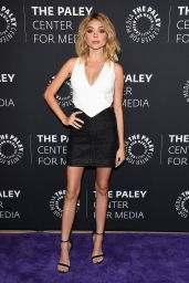 Sarah Hyland - Dirty Dancing PaleyLive LA Spring Event 05/18/2017