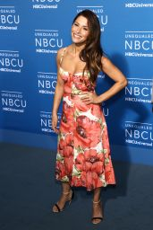 Sarah Shahi – NBCUniversal Upfront in NYC 05/15/2017