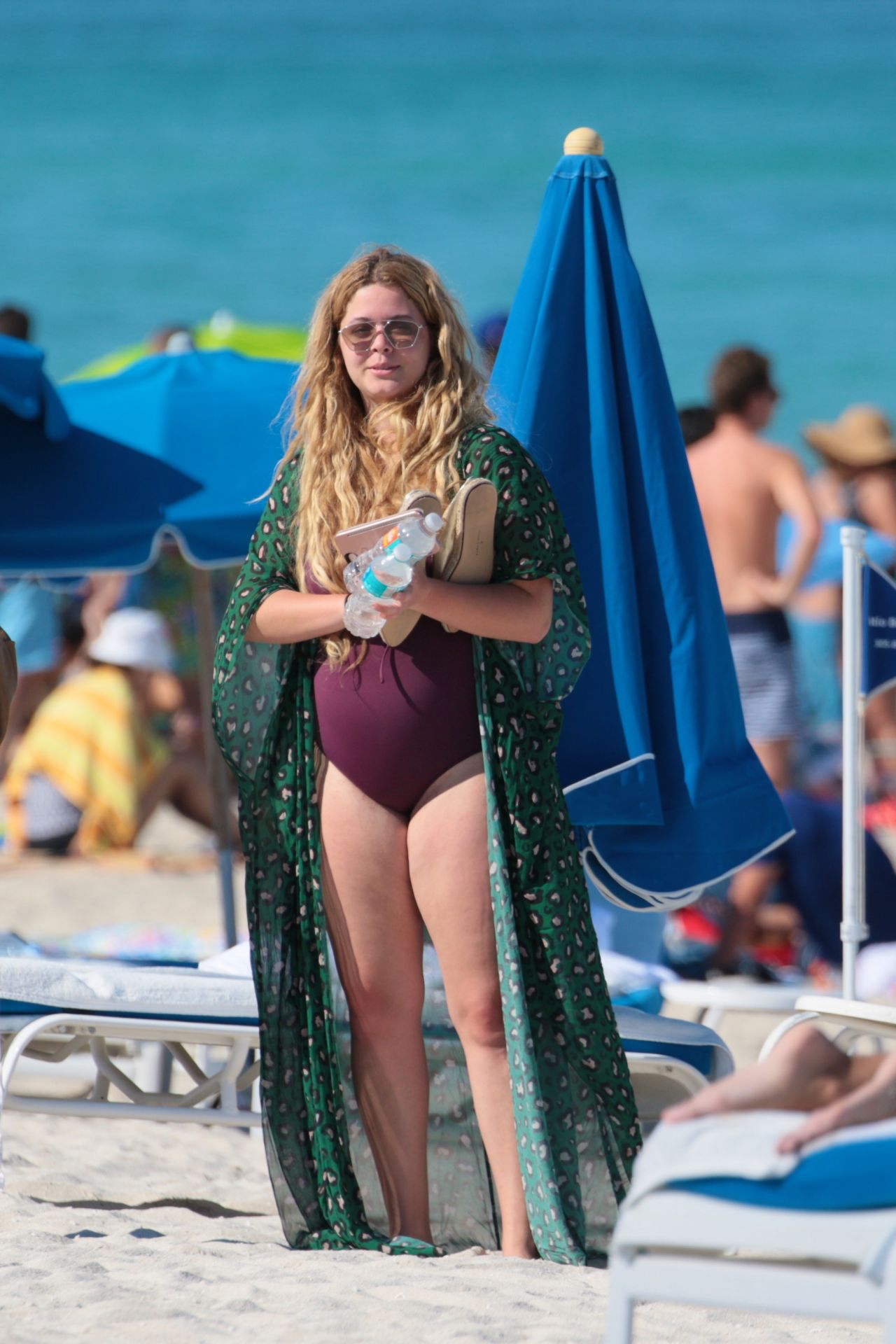 Bikini sasha pieterse 49 Hottest