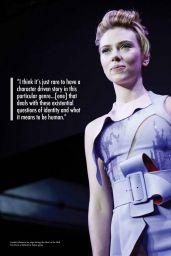 Scarlett Johansson - Jetset Magazine Issue 2 2017
