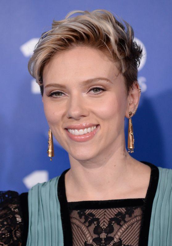 Scarlett Johansson - Planned Parenthood 100th Anniversary Gala in NYC 05/02/2017
