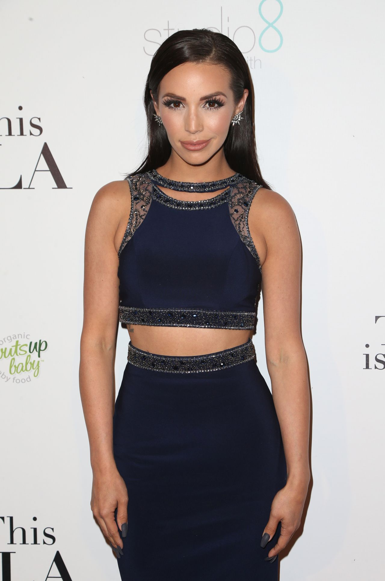 Scheana Marie At This Is LA Premiere Party Los Angeles