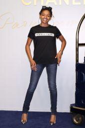 Selah Marley - Chanel Metiers d
