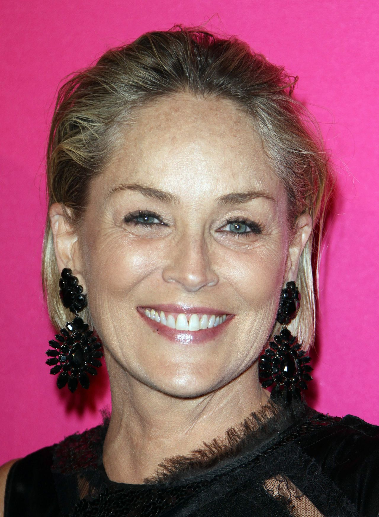 Sharon Stone Nude Photos 15