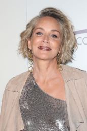 Sharon Stone – Women's Choice Awards in Los Angeles 05/17/2017