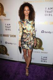 Sherri Saum – Women's Choice Awards in Los Angeles 05/17/2017