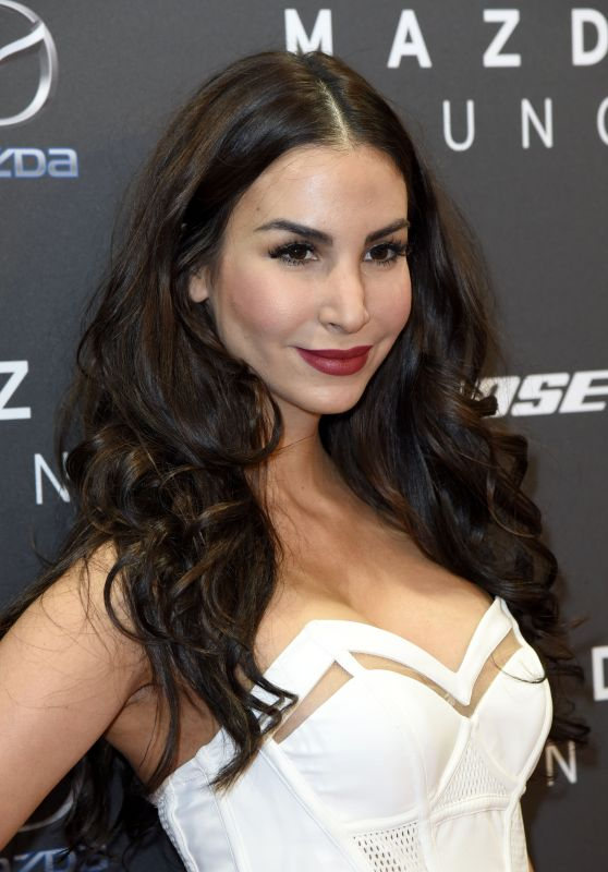 Sila Sahin – Mazda and InTouch Spring Cocktail at Mazda Lounge in Berlin 05/03/2017