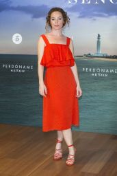 "Silvia Marty – ""Perdoname Senor"" TV Show Photocall in Madrid 05/10/2017"