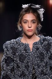 Sistine Stallone – Chanel Metiers d'Art 2016/17 Collection in Tokyo 05/31/2017