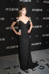 """Sofia Boutella – """"The Mummy"""" Premiere in Paris, France 05/30/2017"""
