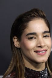 "Sofia Boutella - ""The Mummy"" Premiere in Sydney 05/22/2017"