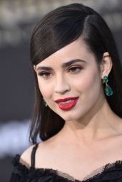 "Sofia Carson – ""Pirates of the Caribbean: Dead Men Tell no Tales"" Premiere in Hollywood 05/18/2017"