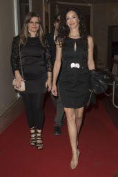 "Sofia Milos – ""Wonder Woman"" Movie Premiere Party in Rome 05/29/2017"