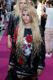 Sofia Richie at Philipp Plein Resort Collection – Cannes Film Festival 05/24/2017
