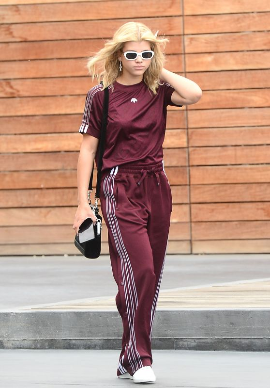 Sofia Richie - Out in Beverly Hills, May 2017
