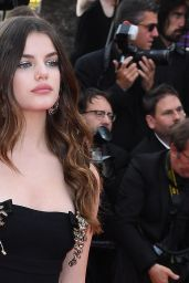 "Sonia Ben Ammar - ""The Beguiled"" Premiere in Cannes 05/24/2017"