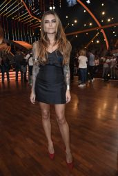 "Sophia Thomalla – RTL Live TV Show ""Let's Dance"" in Cologne 05/26/2017"