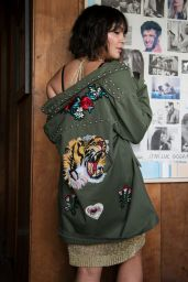 Stella Hudgens - Stella Hudgens x Boohoo Collection 2017