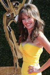 Susan Lucci – Daytime Emmy Awards in Los Angeles 04/30/2017