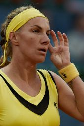 Svetlana Kuznetsova – Mutua Madrid Open Tennis, May 2017