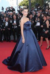 Sveva Alviti – 70th Cannes Film Festival Opening Ceremony 05/17/2017