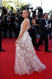 "Tallia Storm – ""Okja"" Premiere at Cannes Film Festival 05/19/2017"