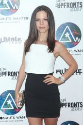 Tammin Sursok - Breast and Prostate Cancer Studies Mother