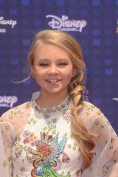 Tegan Marie – Radio Disney Music Awards in Los Angeles 04/29/2017