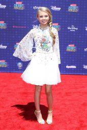 Tegan Marie – Radio Disney Music Awards in Los Angeles 04/29/2017