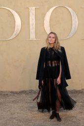 Teresa Palmer - Dior Cruise Collection 2018 Show in LA 05/11/2017