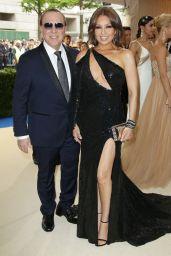Thalia at MET Gala in New York 05/01/2017