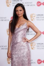 Thandie Newton – BAFTA TV Awards in London 05/14/2017