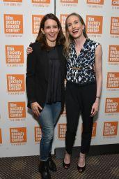"Tina Fey - ""Restless Creature: Wendy Whelan"" Movie Screening in New York 05/24/2017"