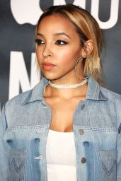"Tinashe – ""Can't Stop, Won't Stop, A Bad Boy Story"" Movie Screening in London 05/16/2017"