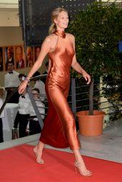 Toni Garrn - German Media Award 2016 at Kongresshaus, Baden-Baden 05/25/2017