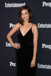 Torrey DeVitto - EW And PEOPLE Upfronts Party in New York City 05/15/2017