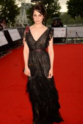 Tuppence Middleton – BAFTA TV Awards in London 05/14/2017