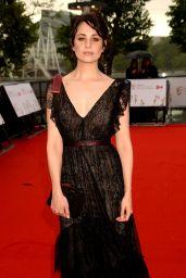Tuppence Middleton – BAFTA TV Awards in London 05/14/2017
