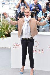 "Uma Thurman - ""Un Certain Regard"" Jury Photocall at Cannes Film Festival 05/18/2017"