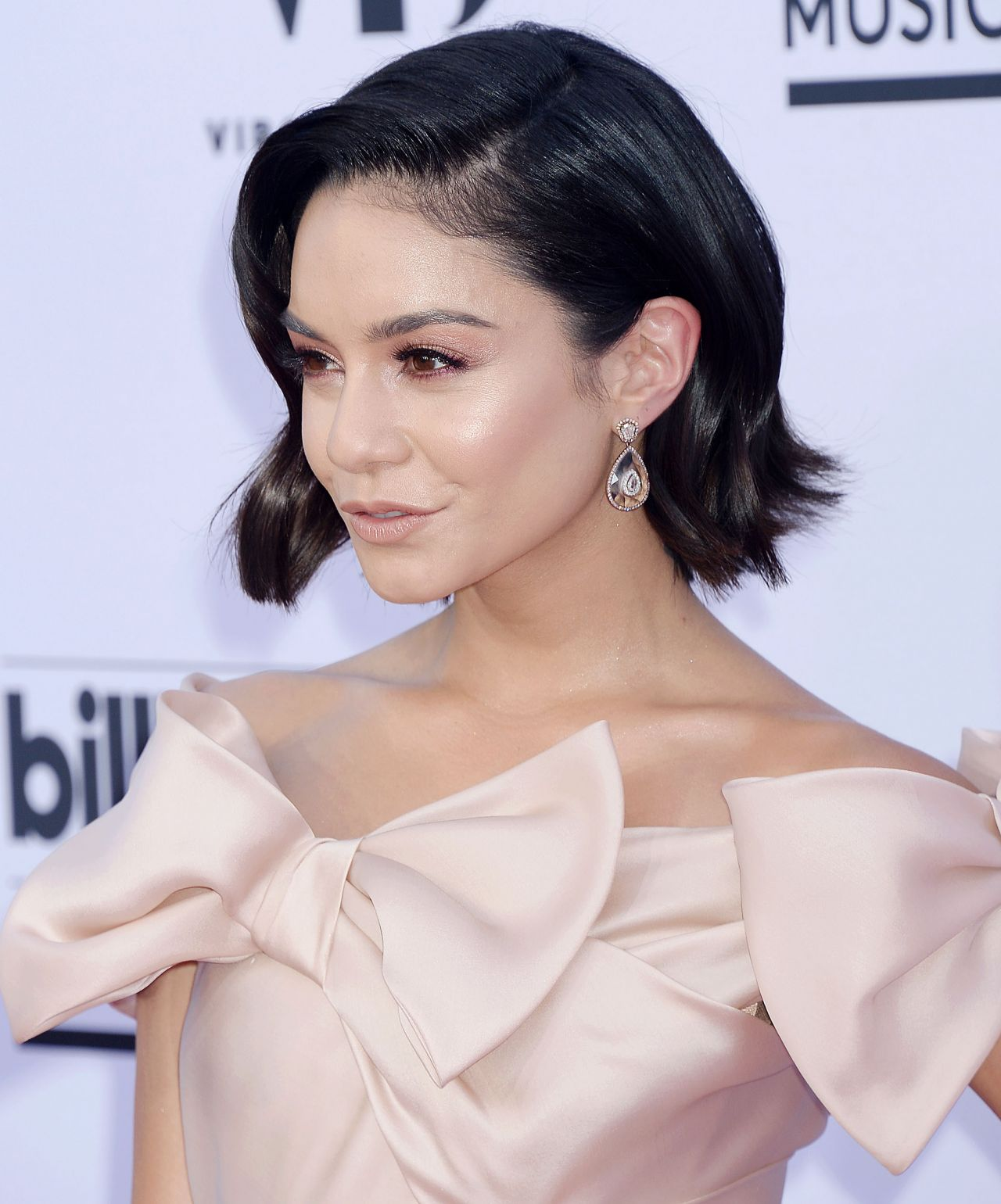 Vanessa Hudgens Billboard Music Awards In Las Vegas 05