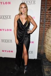 Veronica Dunne – NYLON Young Hollywood Party in Los Angeles 05/02/2017