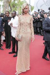 "Victoria Hervey - ""Loveless (Nelyubov)"" Screening at Cannes Film Festival 05/18/2017"