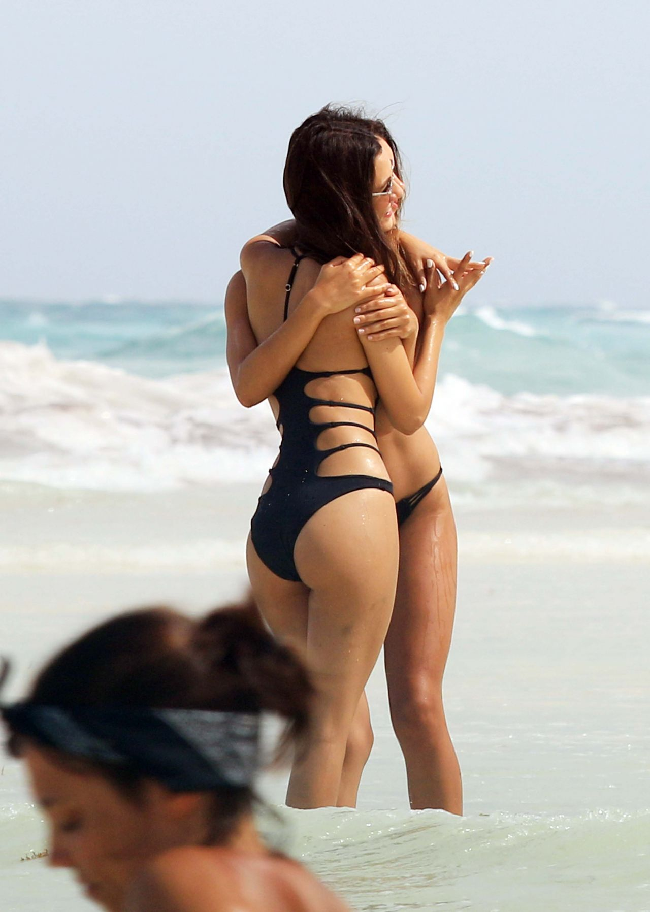 Victoria Justice In Swimsuit Cancun Mexico Part Ii 05