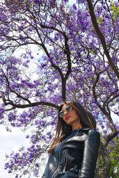 Victoria Justice Social Media Pics 05/25/2017