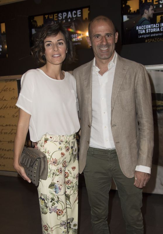 """Vincenza Cacace – """"Wonder Woman"""" Movie Premiere Party in Rome 05/29/2017"""