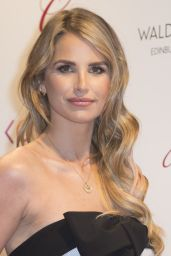 Vogue Williams - Edinburgh Global Gift Gala 05/17/2017
