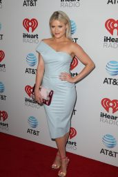 Witney Carson - iHeartCountry Music Festival in Austin 05/06/2017