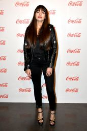 Zara Martin – Coca-Cola Summer Party in London 05/10/2017
